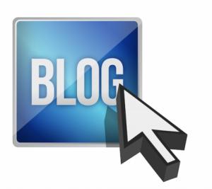 blog button met pijltje - afbeelding bij de blog Jouw blogs zijn veel te lang!