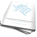 Gebruik de 8,5 principes van Content Marketing in jouw voordeel - gratis PDF