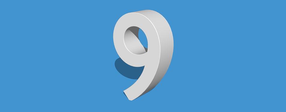 nummer 9 afbeelding bij blog over stoppen met bloggen