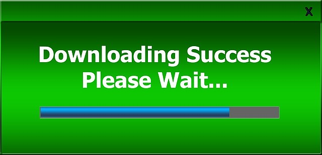 downloading succes please wait... afbeelding bij de blog Wanneer ben je een succesvolle ondernemer?