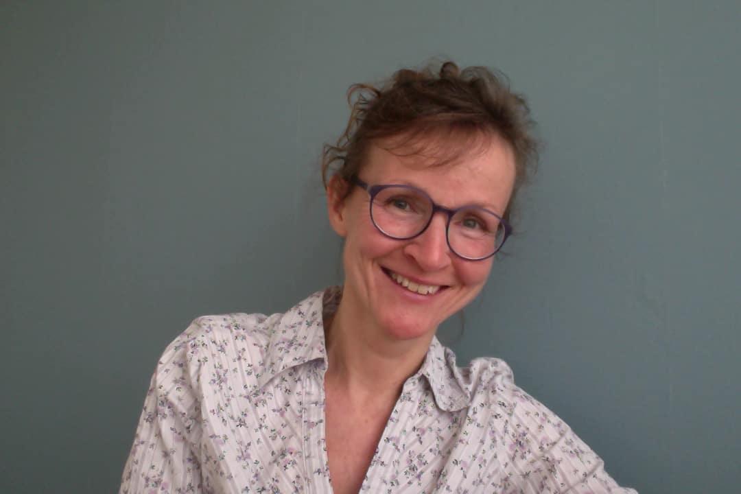 Online marketing zzp'er Sonja van Vuren
